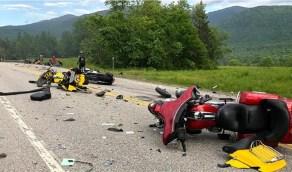 سائق شاحنة يقتل 7 أشخاص في حادث مروري وينجو من المساءلة القانونية !