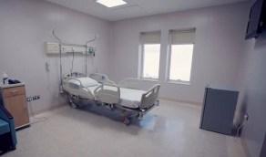 إنشاء غرف عزل جديدة وإعادة تأهيل الغرف الحالية