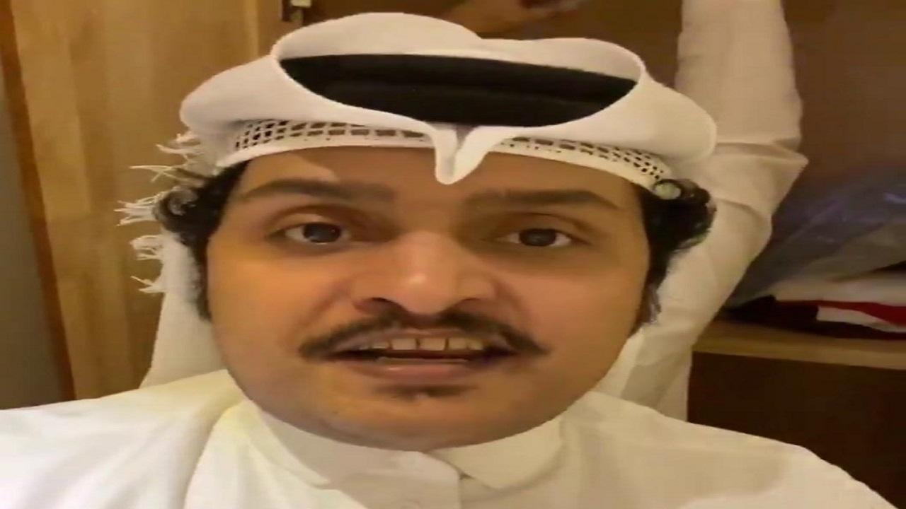 بالفيديو.. ملك التوقعات يكشف توقعاته لمباراة الاتحاد والنصر