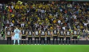 الاتحاد يسعى لإنهاء ملف تجديد عقود لاعبيه