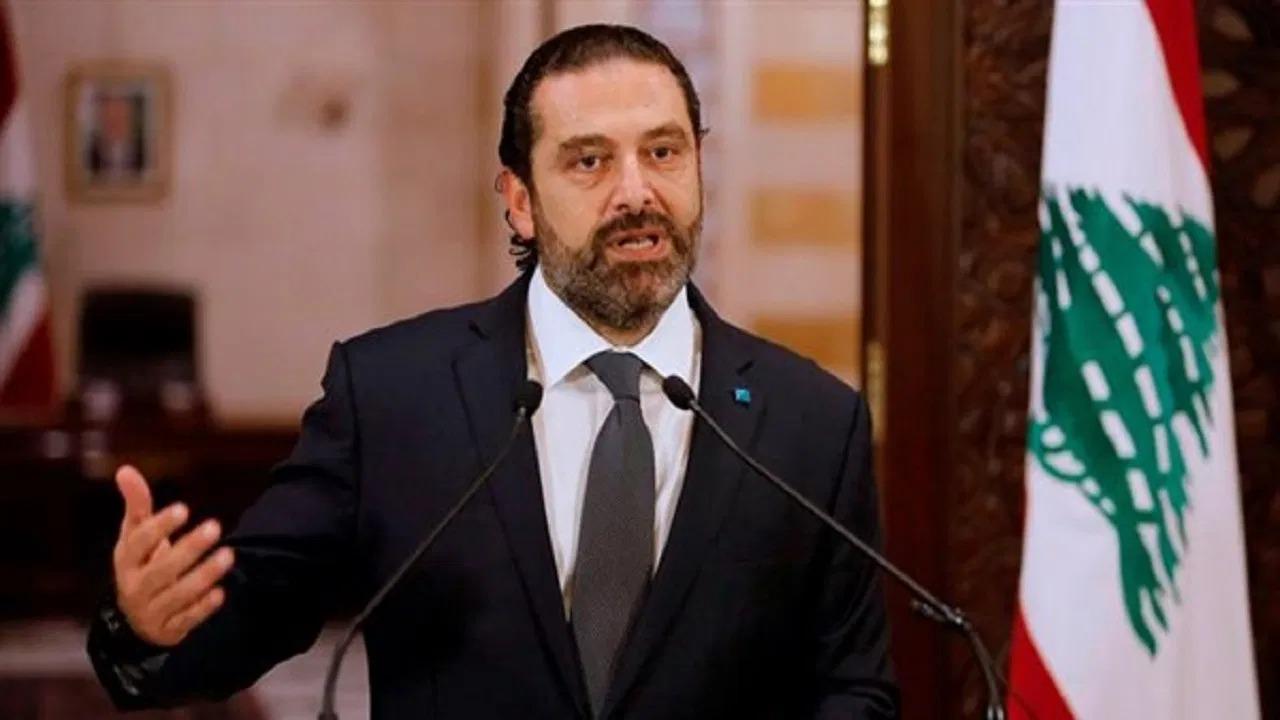 سعد الحريري ينفي صلته بمركز باسم والده هاجم المملكة