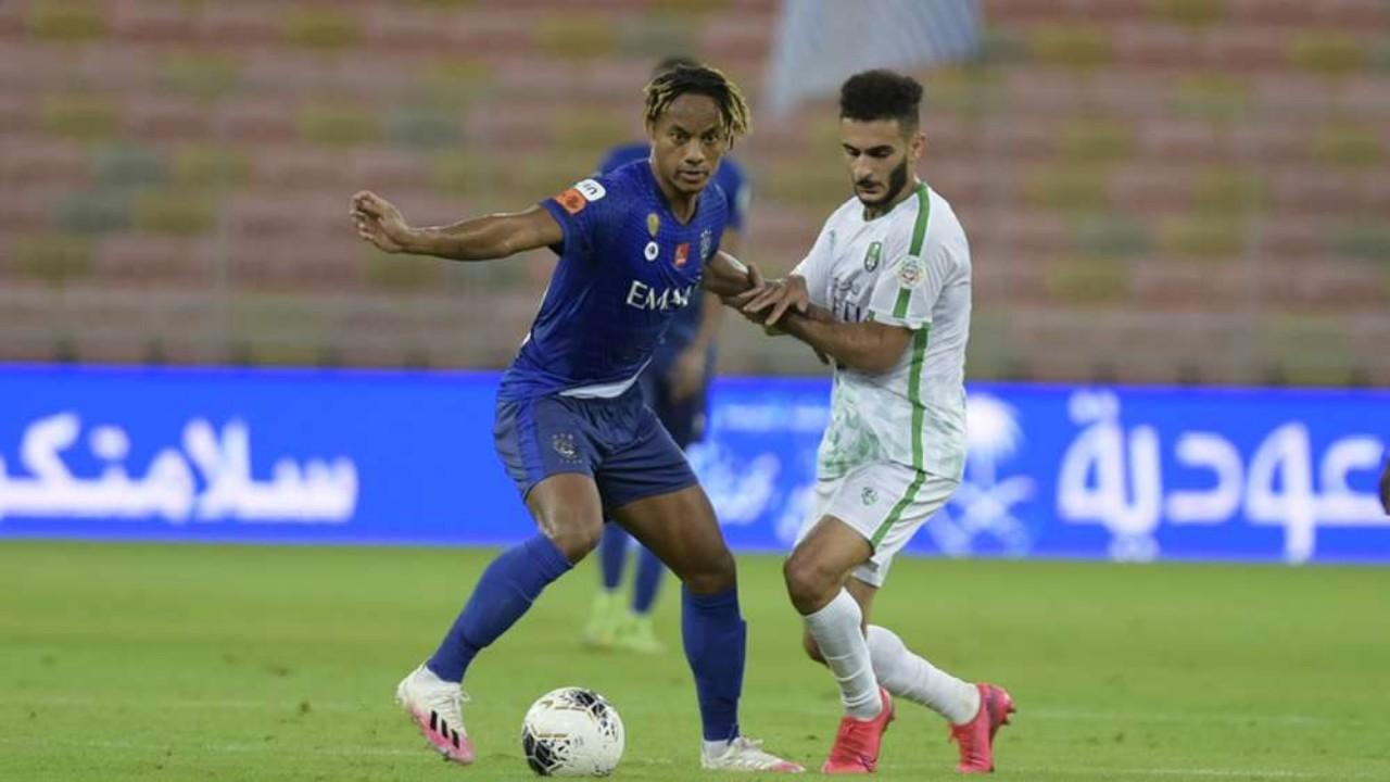 إيقاف مسؤول نادي الهلال وتغريمه 40 ألف ريال