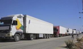 السماح لملاك الشاحنات المستوردة قبل يناير 2021 بتسجيلها نقل عام