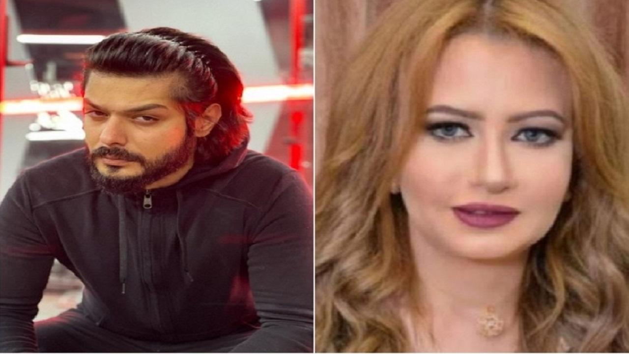 سخرية وتلاسن بين علي يوسف ومي العيدان والأخيرة : يا مغني الطماطم !