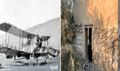 """بالفيديو.. تعرف على مطار """"دارين"""" بالقطيف أول مطار في المملكة قبل 94 عام"""