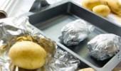 """""""الغذاء والدواء"""" تحذر من إستخدام رقائق الألومنيوم في الطهي"""