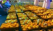 أمانة الشرقية: إدارة الأسواق تضبط 2 طن ونصف من الليمون الفاسد بالدمام