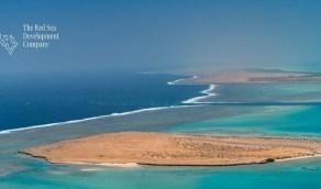 مشروع البحر الأحمر يخطط لجذب 300 ألف سائح سنوياً