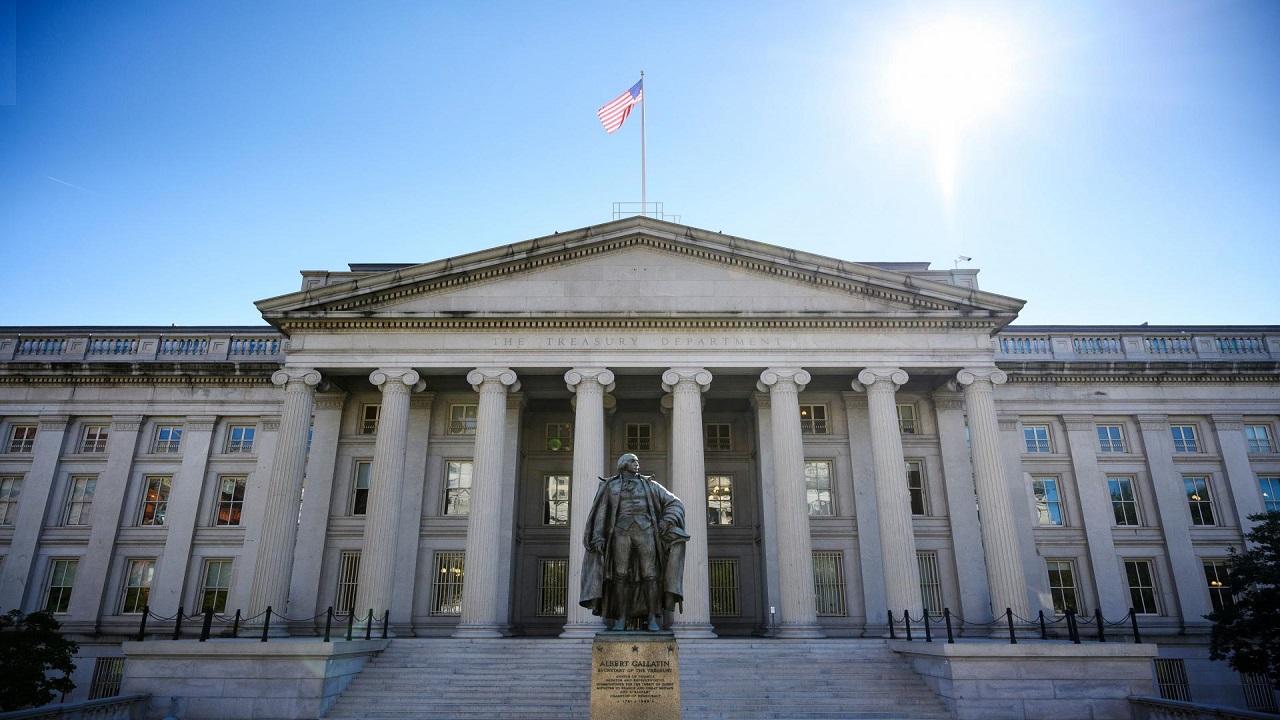 الخزانة الأمريكية :فرضنا عقوبات على منظمتين تابعتين لخامنئي تساهمان بالفساد في إيران