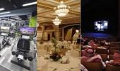 """""""أمانة الرياض"""" تكشف عن المنشآت المشمولة بقرار إيقاف تقديم الخدمات"""