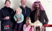 بالفيديو.. قصة رحالة قرر البقاء في المملكة أثناء أزمة كورونا