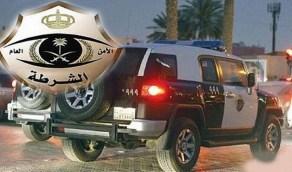 شرطة المدينة: القبض على 7 مقيمين ارتكبوا عددًا من جرائم السرقة
