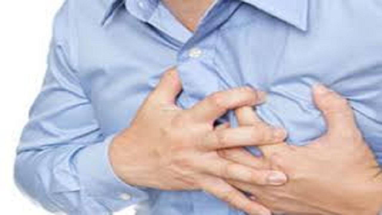 خالد النمر:ارتفاع الكولسترول الضار يتسبب بجلطة القلب الحادة