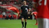 تهديد حكم بالقتل بعد طرد لاعبين من بورتو
