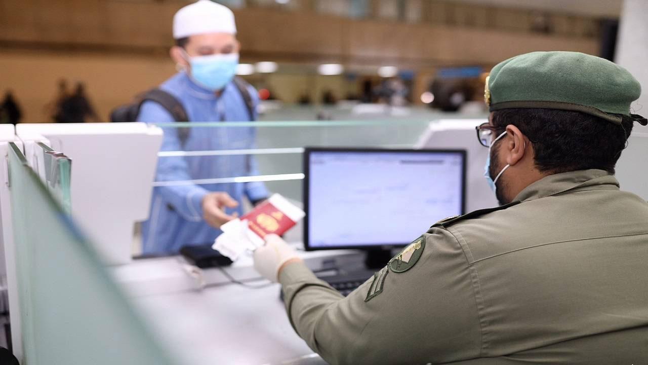 الجوازات توضح مدى إمكانية تجديد هوية مقيم قبل موعد انتهاءها