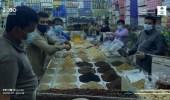 """""""التجارة"""":إغلاق وتغريم عدة محال مخالفة لم تلتزم بالاجراءات الاحترازية"""