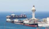 سبب إيقاف حركة الملاحة البحرية بميناءجدة الإسلامي