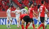 بايرن ميونيخ يتأهل إلى نهائي كأس العالم للأندية بعد تخطيه الأهلي بثنائية