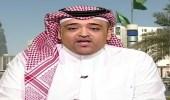 بالفيديو.. العمري يوضح حقيقةوفاة مشاري البلام بعد تناوله الجرعة الأولى من لقاح كورونا