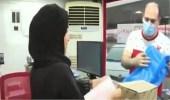 بالفيديو .. قصة مواطنة تنجح في مجال قطع غيار السيارات