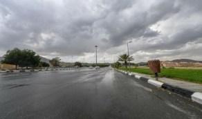 حالة الطقس المتوقعة غدًا الاثنين على المملكة