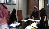 شاهد .. أسرة تمتهن المحاماة وتناقش قضاياها في جو عائلي تحت سقف مكتب واحد