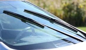 مشاكل شائعة تعرقل عمل المساحات في السيارة