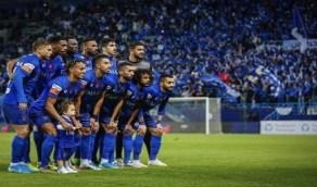 """صالح النعيمه لـ جماهير الهلال: """"الفريق بحاجتكم في التعثر أكثر من الفرح"""""""
