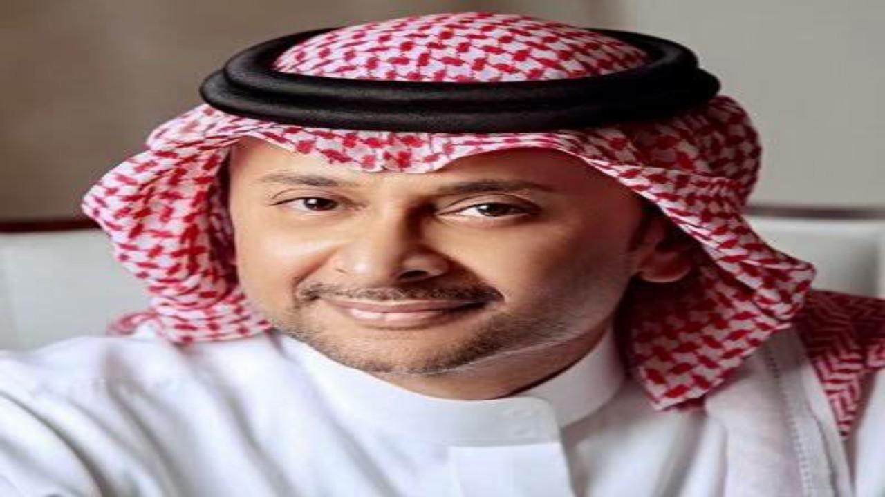 عبدالمجيد عبدالله يتلقى عرضا للزواج من معجبة