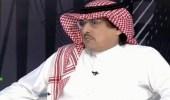 """الدويش عن مطالبات رحيل السويكت : """"استقالته لاتقدم ولا تؤخر"""""""