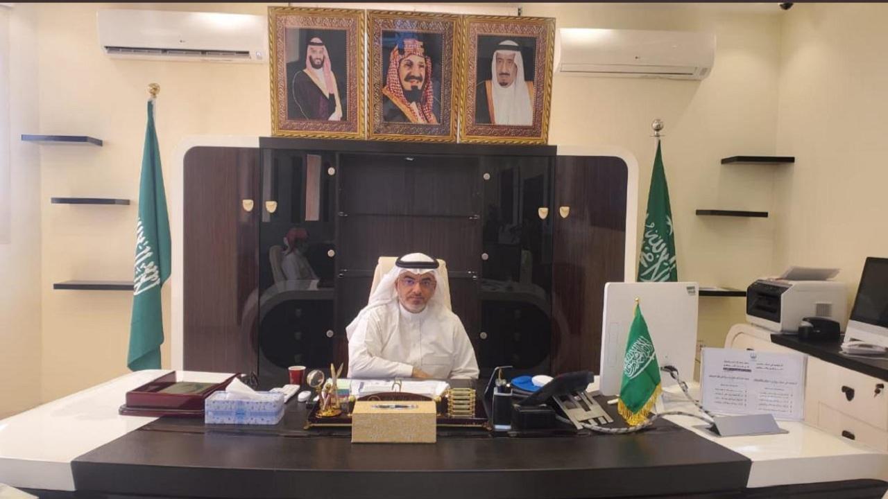 """""""المحجاني"""" يباشر عمله رئيساً لبلدية الساحل"""