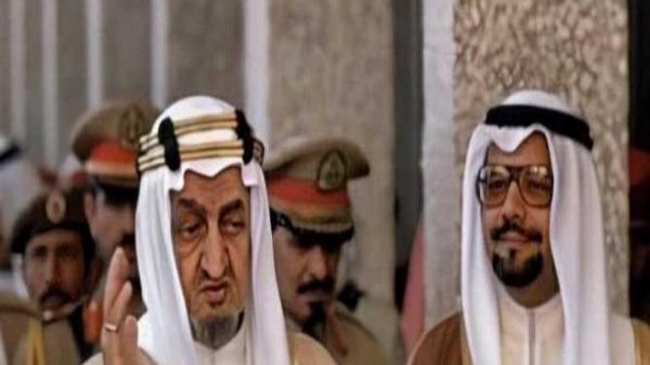 شاهد.. مقطع نادر لأحمد يماني يكشفآخر كلمة قالها الملك فيصل لحظة اغتياله