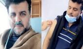 بالفيديو .. حسم الجدل بشأن وفاة مشاري البلام بلقاح كورونا