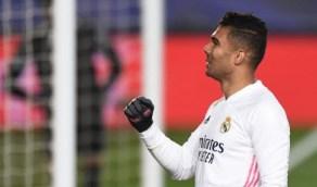 الكشف عن مصير كاسيميرو النهائي مع ريال مدريد
