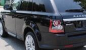 الكشف عن عيوب الدفع الرباعي في السيارة