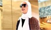 """بالفيديو.. أول تعليق لـ جمال النجادة بعد إخلاء سبيلها : """"أدفع فاتورة نجاحي"""""""