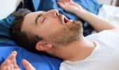 نصائح هامة لتقليل مشكلة الشخير أثناء النوم