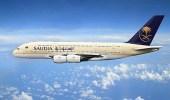 توضيح من الخطوط السعودية بشأن أسطول طائراتها