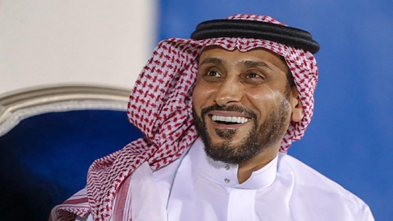 سامي الجابر يرد على المطالبين بقيادته للهلال