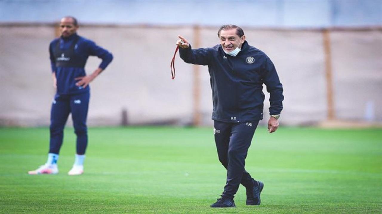 دياز يعترف بتفوق الدوري السعودي على نظيره الإماراتي