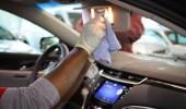 طرق العناية بالسيارة والحفاظ على أناقتها