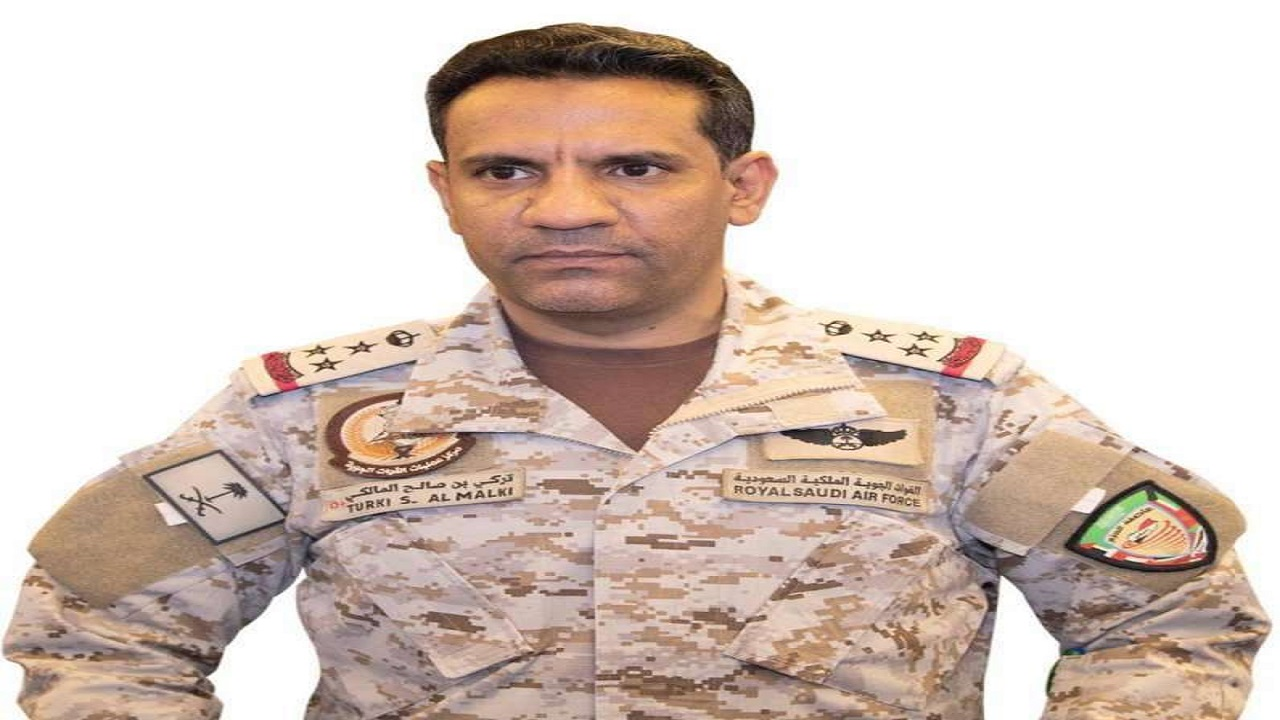 """اعتراض وتدمير صاروخ بالستي تجاه الرياض و6 طائرات """"مفخخة"""" بخميس مشيط"""
