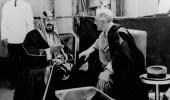 بالفيديو.. قصة الرسالة السرية التي بعثها روزفلت إلى الملك عبدالعزيز