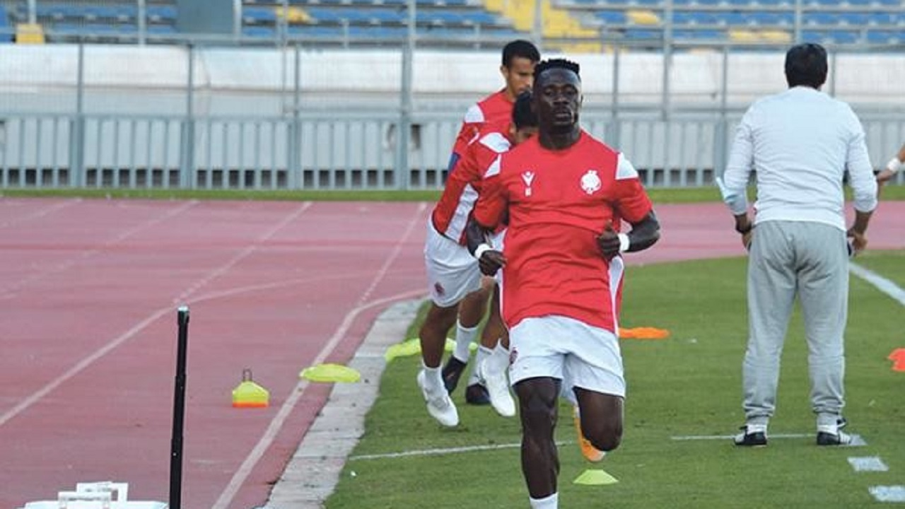 المغرب تقرر إلغاء مباراة الوداد وكايزر شيفز