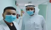 طبيب يتفاجأ بوزير الصحة أمامه في زيارة تفقدية