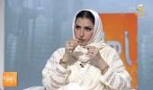 """بالفيديو..ليلى السليمان منتقدة رفع الأسعار: """" ليش نفر المندي بـ85 ريال! """""""