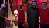 """تركي آل الشيخ: """"بودي جارد"""" صفقه ناجحة ولن تكون الأخيرة"""