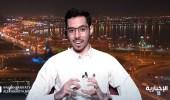 بالفيديو..مواطن استغل الحجر المنزلي وافتتح مشروعه الخاص