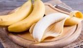 استخدام قشور الموز لإبطاء علامات الشيخوخة