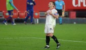بالصور..راكيتيتش يرفض الاحتفال بهدفه في مرمى فريقه السابق برشلونة